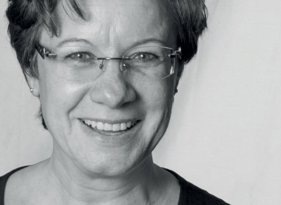 Cornelia Günther Portrait