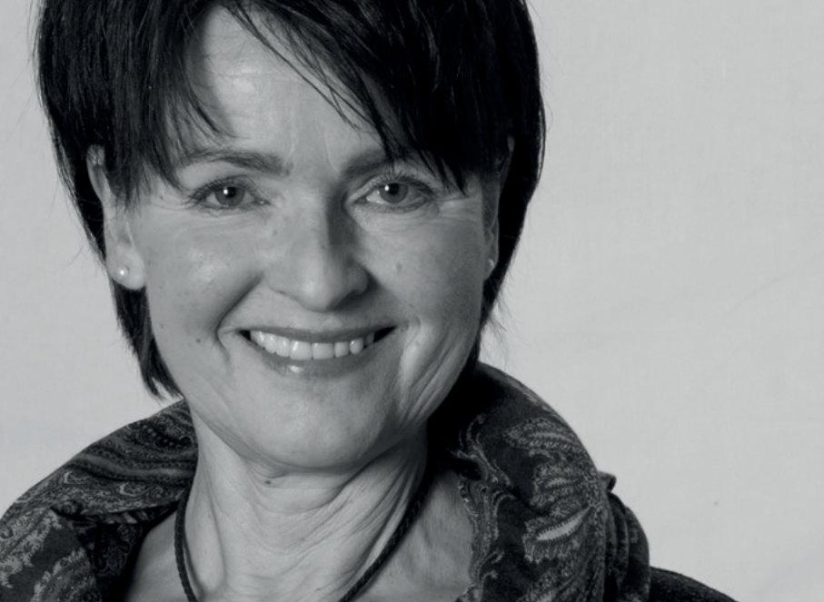 Freya Ehrmann Portrait