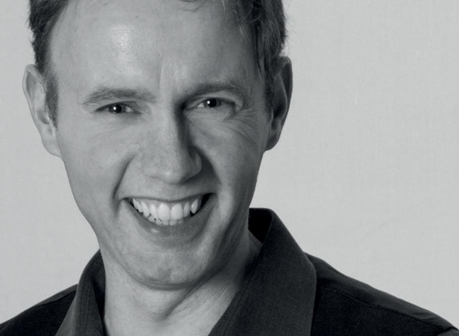 Rüdiger Günther Portrait