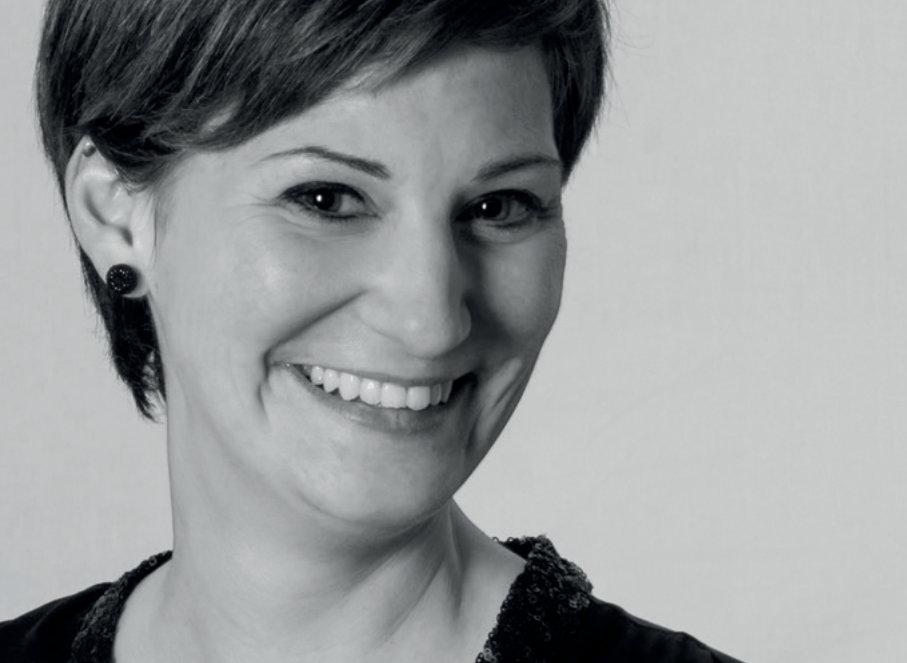 Sonja Müller Portrait