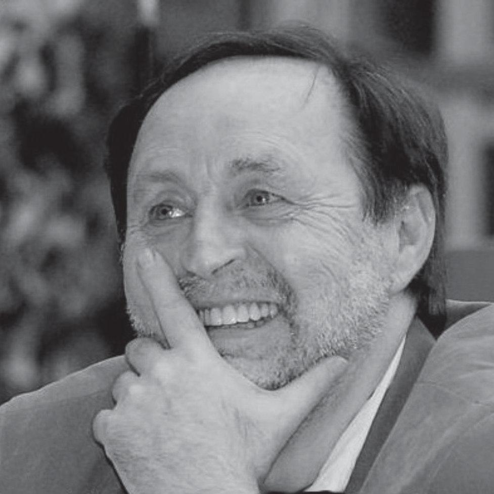 Werner Koehler Portrait